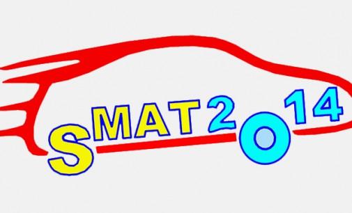 SMAT 2014