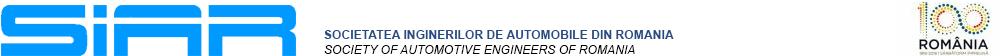 Societatea Inginerilor de Automobile din Romania