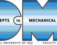 "ACME 2016 ""Advanced Concepts in Mechanical Engineering"""
