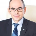 Yves Caracatzanis-Dacia