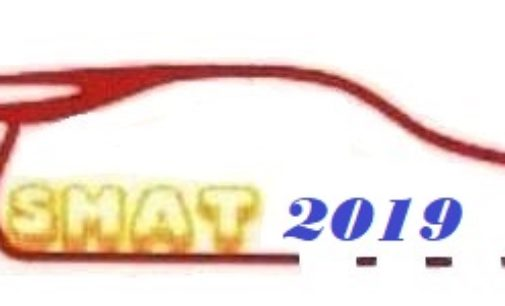 SMAT 2019