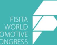 FISITA 2020 – postponed 2021, September 13-17