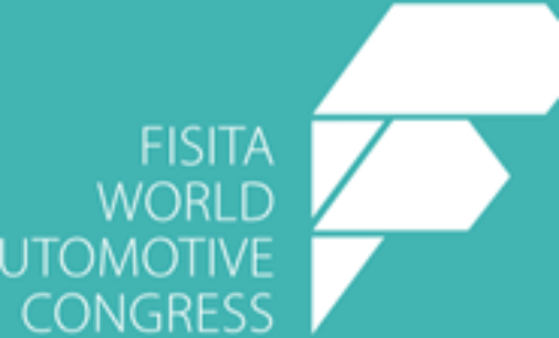 FISITA 2020 – postponed 2021, September 13-17